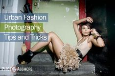 Urban Fashion Photography On Pinterest Fashion Photography Glamour Photography And Next Top Model