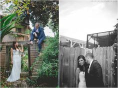 Wedding Photo Ideas. Herb Garden. Candid.