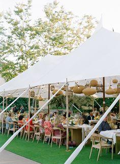 Wedding Backdrops, Marquee Wedding, Wedding Favors, Wedding Reception, Wedding Day, Bride Flats, Modern Romance, Place Settings, California Wedding