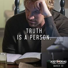 God's Not Dead: A Light In Darkness in theaters tomorrow! Have you gotten your tickets yet? Beloved Movie, Gods Not Dead, Christian Movies, Live Today, Do You Believe, Cristiano, Christian Living, Psalm 56, Pure Products