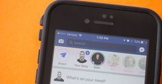 Facebook is rolling out a new feature that'll show you strangers' posts #Tech #iNewsPhoto