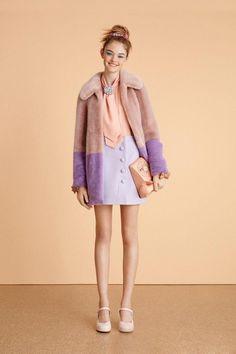 b3de6f889ddd91 Prada Princess  Willow Hand para Teen Vogue — Sally s Wonderwall — Medium   teenfashiontrends Fall