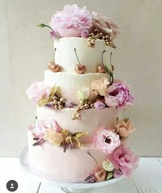 Lilli Vanilli Wedding cakes
