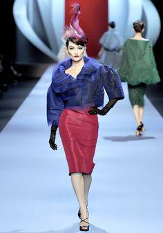Annie's Hidden World: Christian Dior Spring 2011 Couture