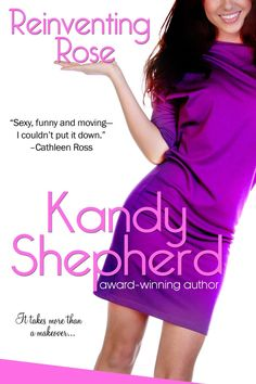 Reinventing Rose by Kandy Shepherd on StoryFinds - Daily Deal - Kindle - romance makes woman fly to Australia - makes for fun romance novel read Fly To Australia, Daily Specials, Kandi, Costume Dress, Romance Novels, Purple Dress, Her Hair, Take That, Sexy