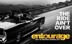 Looking for movie ‪#‎trailer‬ of Entourage? Here it is   ‪#‎Hollywood‬ ‪#‎movie‬