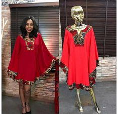 Items similar to African Short Dress, African caftan, Short Ankara Dress, Plain Ankara Dress. on Etsy Short African Dresses, Latest African Fashion Dresses, African Print Dresses, African Print Fashion, Short Dresses, African Print Dress Designs, Ankara Designs, Africa Dress, African Attire