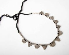 Items similar to Ethiopian silver telsum amulets ethnic necklace, Oromo, Ethiopia, ethnic necklace, tribal jewelry, ethiopian necklace,  amulet jewelry on Etsy
