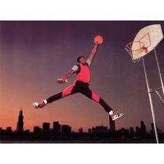 Michael Jordan Poster On Silk <47cm x 35cm, 19inch x 14inch> - Soie Affiche - 466610: Amazon.fr: Cuisine & Maison