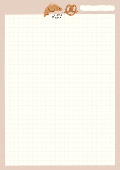Cute Notes, Good Notes, Printable Scrapbook Paper, Printable Paper, Memo Notepad, Note Doodles, Notes Template, Templates, Notebook Paper