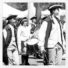 Colonial kids Daff fest