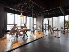 LEO Digital Network Headquarters - Shanghai - 5