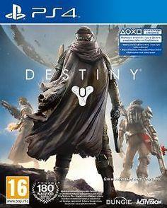 Destiny (PlayStation 4) - Bungie Software
