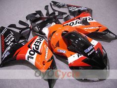 Injection Fairing kit for 06-07 CBR1000RR | OYO87900643 | RP: US $599.99, SP: US $499.99