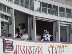 MSU Baseball 2011