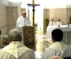 El Papa previene de falsos profetas y del espíritu del Anticristo: contra ellos