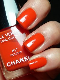 Fashion Polish
