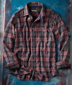 Noteworthy Clothing and Accessories Men's Outfits, Fashion Outfits, Mens Flannel, Useful Life Hacks, Mens Clothing Styles, Men Fashion, Vintage Outfits, Men Casual, My Style