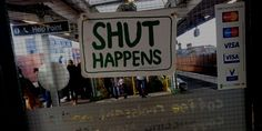 Puccinos shut happens | Making a Marque (by Waldo Pancake)