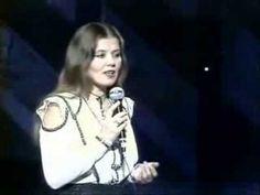 Людмила Сенчина Любовь и разлука - YouTube
