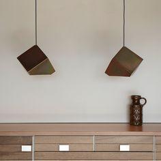Axial Pendant Lamp