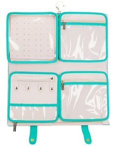traveling jewelry case I Want Pinterest Jewelry case Bag and