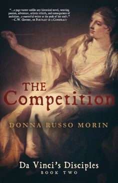Spotlight: The Competition by Donna Russo Morin