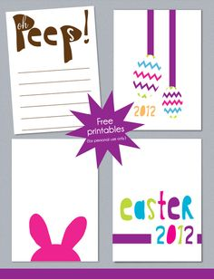 Free printables for #ProjectLife by eitsart.blogspot.com
