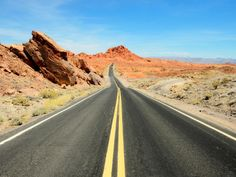 Route 66 from Albuquerque, New Mexico to Los Angeles : 10 Road Trips You Can Take in a Week : TravelChannel.com