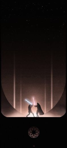 Star Wars Combat iPhone 6 wallpaper
