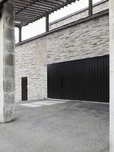 Scandinavian Architecture, Lloyd Wright, Garage Doors, Outdoor Decor, Design, Home Decor, Architects, Interior Design, Design Comics