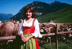 Image result for women of Liechtenstein
