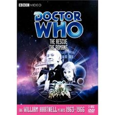 Doctor Who: The Rescue / The Romans DVD - Amazon Price: $22.99    http://www.amazon.com/gp/product/B001U3ZYXO/ref=as_li_ss_tl?ie=UTF8=awesom0e4-20=as2=1789=390957=B001U3ZYXO