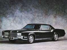 Cadillac's Eldorado