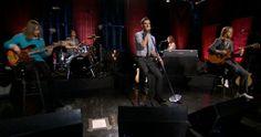 Just watched Maroon 5 on Soundcheck http://soundcheck.walmart.com/Artists/maroon-5/2007 via @Walmart Soundcheck