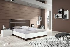 NOX 08 - Bedroom furniture