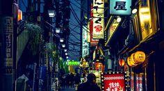 "LIAM WONG / リアム · ウォン on Instagram: ""Kabukichō Nights - Day Two #tokyo #shinjuku #architecture #vsco #vscocam #vscogood #vscophile #portrait #cinematography #signage #backalley…"""