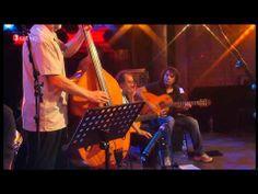 ▶ Dave Holland & Pepe Habichuela - El Ritmo Me Lleva (Rumba) - YouTube