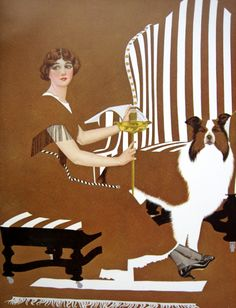 a-young-mans-fancy-coles-phillips-image1.jpg (771×1008)