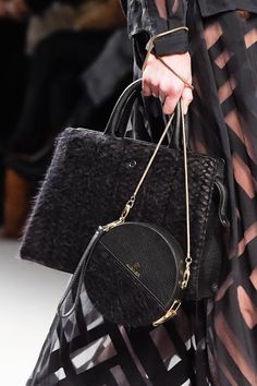 Aigner Fall 2016 #details #bags