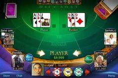Das virtuelle casino lxx