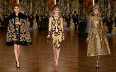 Dolce & Gabbana Alta Moda, Alta Sartoria Milan