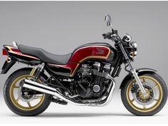 honda cb 750 sevenfifty 2001 #bikes #motorbikes #motorcycles #motos #motocicletas