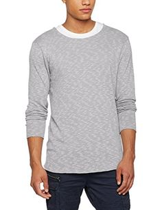 Supply How Much Sale Online Mens Jcocope Sweat Crew Neck UK Sweatshirt Jack & Jones For Sale Official Site Extremely Online 6jEB9E3f