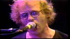 Warren Zevon - Werewolves Of London - Live in Passaic NJ, 1982 (HD)
