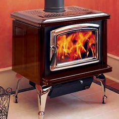 Pacific Energy Vista Classic Woodstove This is just one of many Pacific Energy units We offer at Goodrich Chimney Services as a Pacific Energy Dealer! gcsmainoffice@gmail.com
