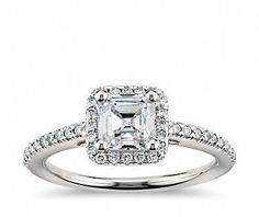 Diamond 14k White Gold Finish 4.00ct Cushion Diamond Party Inspired Three Stone Ring High Quality And Low Overhead