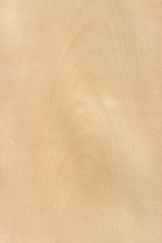 Birke   Furnier: Holzart, Birke, Blatt, hell, rosa, Laubholz #Holzarten #Furniere #Holz