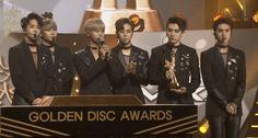 VIXX@ The annual 30th Golden Disk Awards