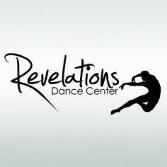 #dance #logo #illustrator